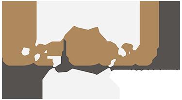 Welkom bij De Dam Eten & Drinken Logo